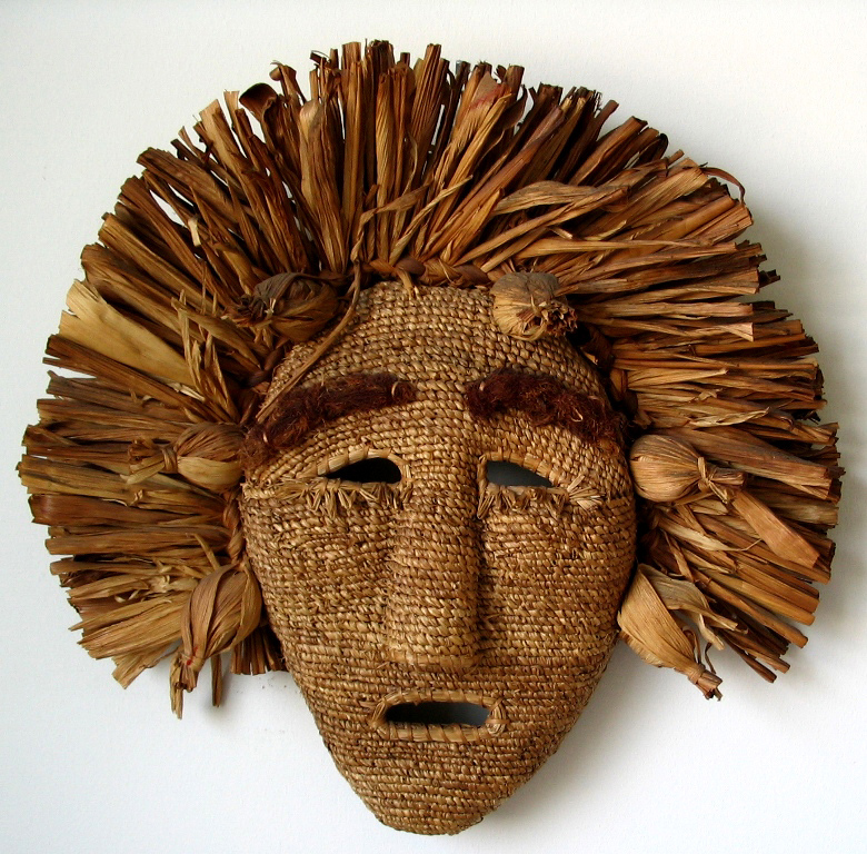 sweetgrass mask
