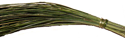 sweetgrass bundle